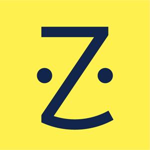 """Zocdoc's """"Zee"""" logo"""